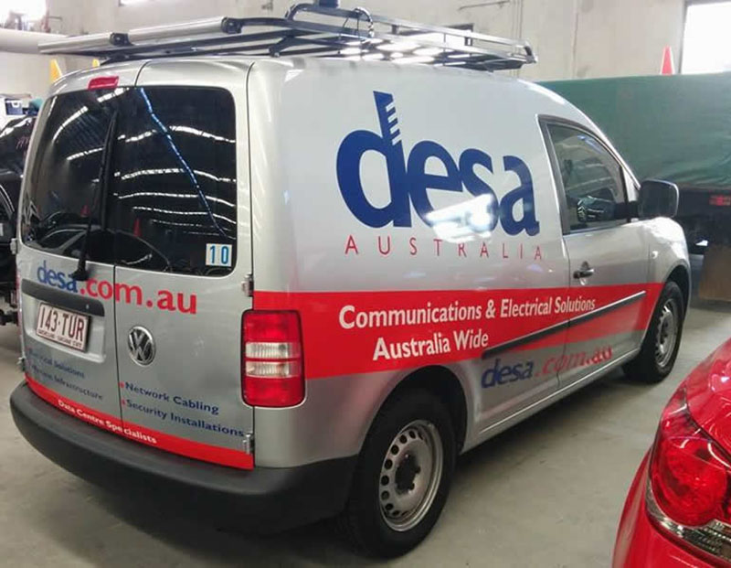 Desa Electrical and Data